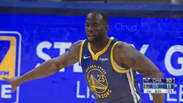 🔥 Career-high 19 AST for Draymond 🔥 Triple-double (11 PTS, 12 REB) 🔥 @warriors win 3rd in a row  @Money23Green was ACTIVE https://t.co/3UqgGchgm2