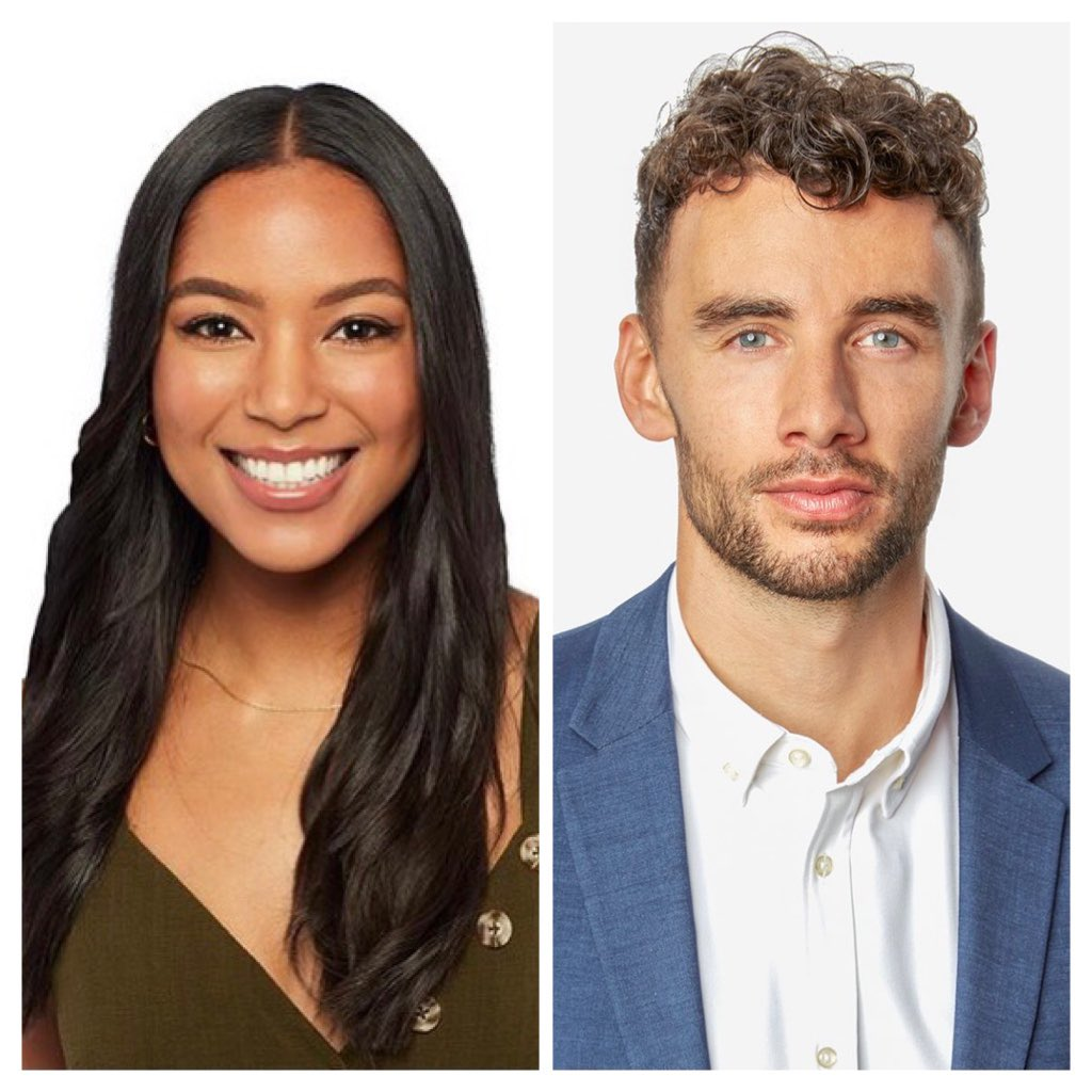 I know there's a lot going on in Bach nation, but I just need to leave this here. Bri + Brendan 🙏. #TheBachelor #BachelorInParadise #BachelorNation #ChrisHarrison #rachellindsay