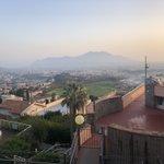 Image for the Tweet beginning: Buongiorno da Palermo