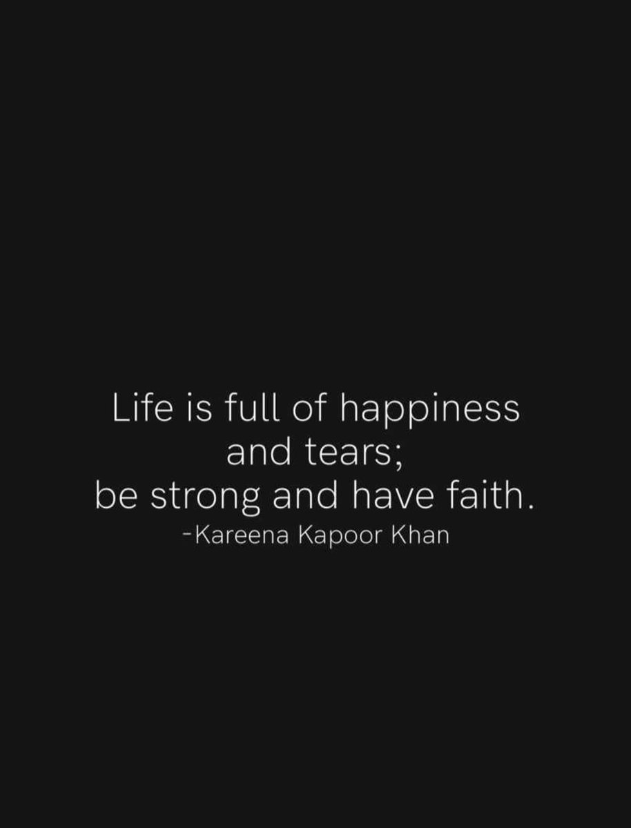 Life is full of happiness and tears; be strong and have faith.  . . . . . #happynewyear #newyear #newpossibilities #change #bethechange #willpower #strength #mindset #workforit #believeyoucan #gratitude #lifehappensnow #iampossible #believeyoucan #happylifestyle