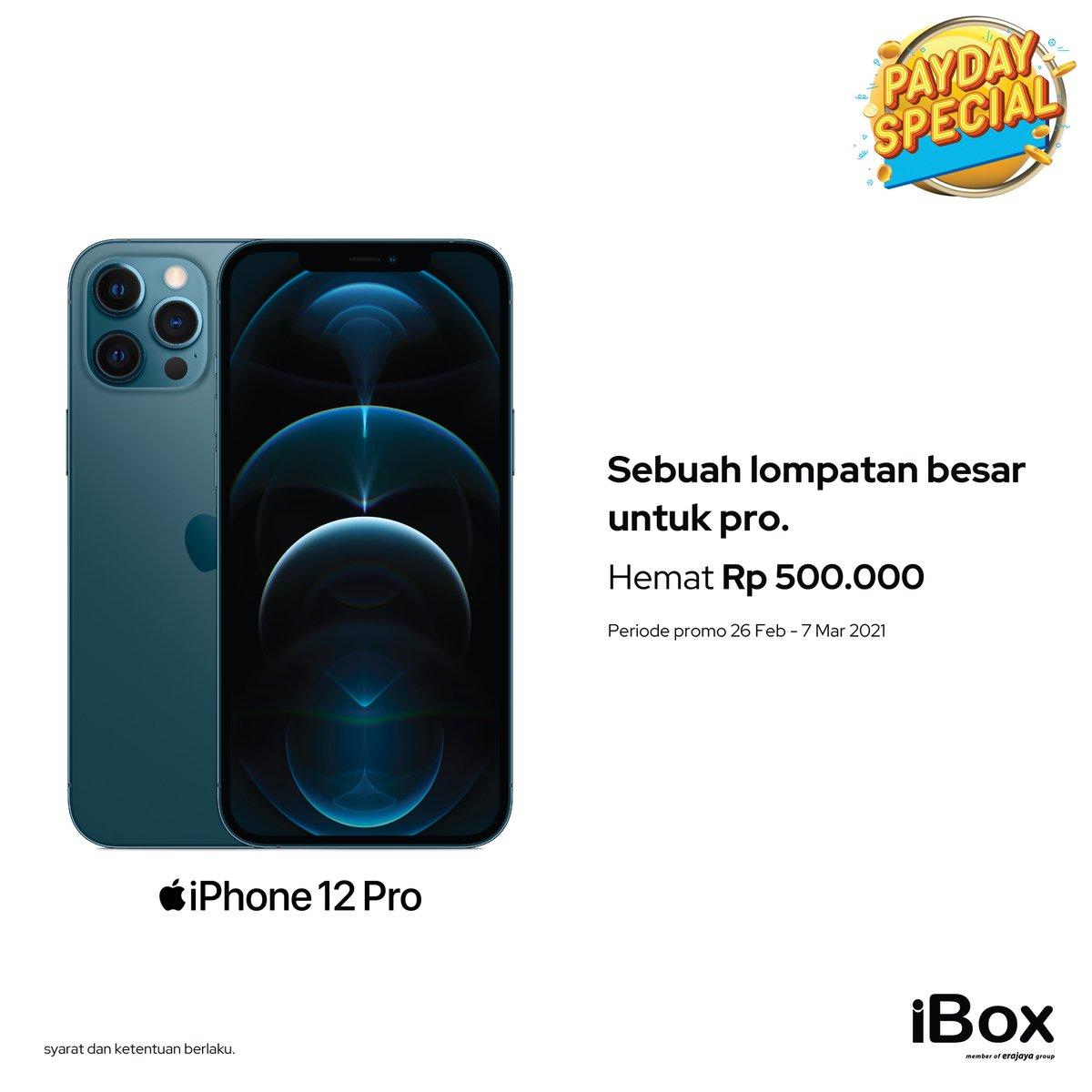Ibox Iboxindonesia Twitter
