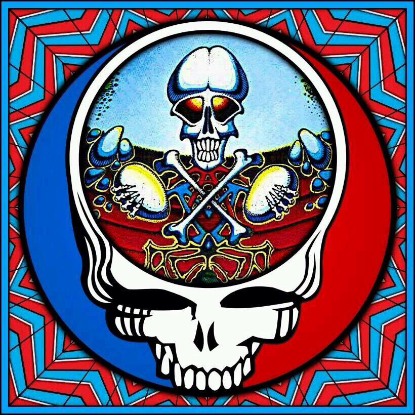 #theoneandonly   ⚡💀🥀 #GratefulDead 🥀💀⚡           Morning Dew  Where have all the people gone today There's no need for you to be worrying about all those people You never see those people anyway #SaturdayMorning 🎧🎶☕ 🎧 #middaybluesbreak  🎧