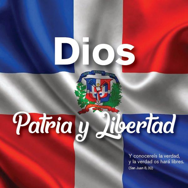 Se cumplen 177 Años de la Separación de Haití, Después de poco más de siglo y medio, tenemos una invasión en las calles Dominicanas sin que nadie diga o haga nada La Realidad es que aquí  en RD, no Existe tal separación #IndependenciaDominicana #RepublicDay #100YSeVan #NOPUEDESER