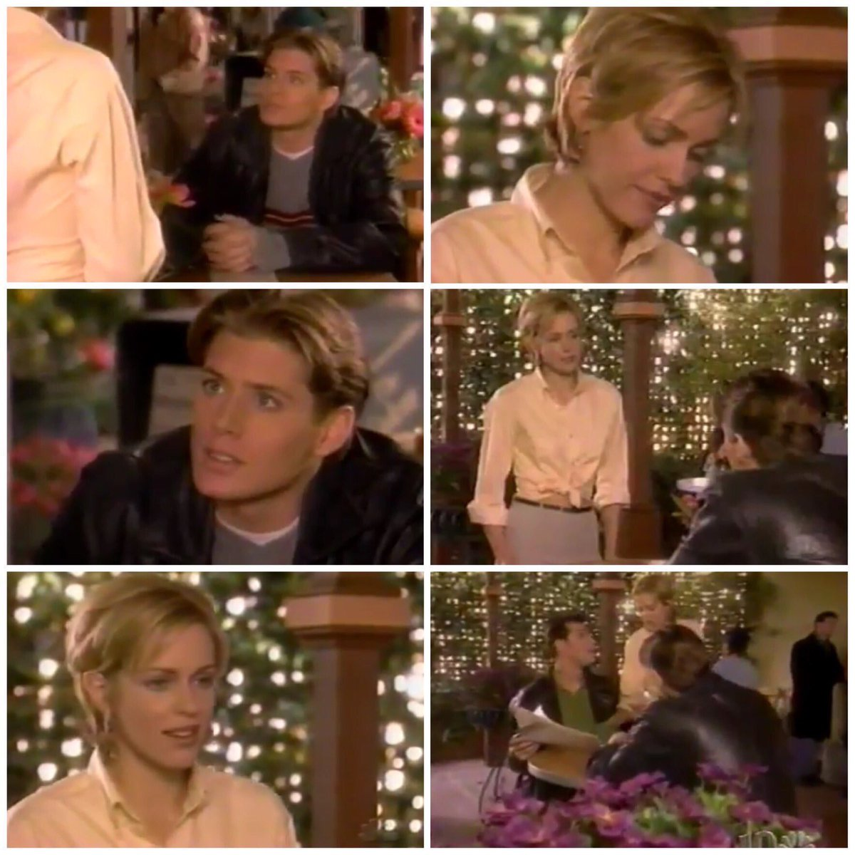 #OnThisDay in 1998, Arianne Zucker debuted as Nicole Walker #Ericole #ClassicDays #Days