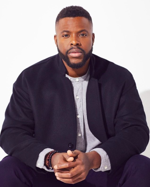 """Winston Duke will play Marcus Garvey, a Black nationalist, leader of the Pan-Africanism movement and Jamaica's National Hero, in Amazon's """"Marked Man"""". The script is by acclaimed playwright Kwame Kwei-Armah and will be directed by Andrew Dosunmu"""