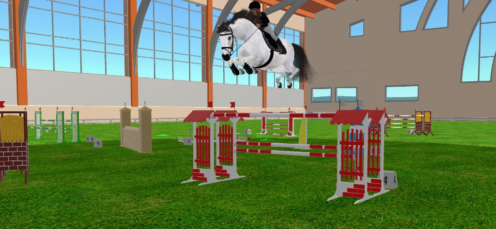 That equestrian #GamingNews #gamergirl  #showjumping #horselover #equestrian #businessgrowth #game #gaming #gamedev  #investment #sports #Horses #jumpinghorse #jumpyhorse  #gamer #sundayvibes #horseriding #horselove #gamergirl