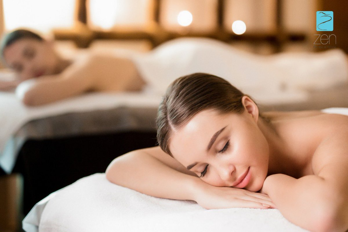 Pamper yourself this weekend at #ZenTheSpa  To book your favourite spa experience, please call 03 703 1171 or email zen.alain@rotana.com  #AlAinRotana #Wellness #Weekend #Uae #InAlAin #InAbuDhabi #RotanaHotels https://t.co/GgVftKrEGJ