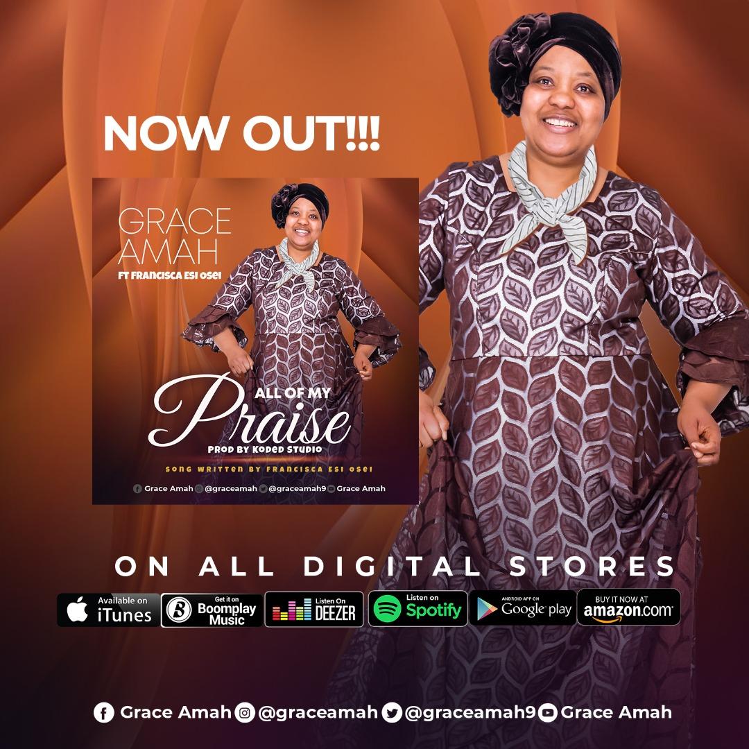 #Nowplaying All of my phaise by @GraceAmah9 #NowOnAir🎧🎺🎧🎤🎷🎺🎺🎺  @Dj0white #TrendingNow  #saturdayvibes #morningshow @unilag_radio 📻🎺🎷🎤🎧📻🎶📻🎺