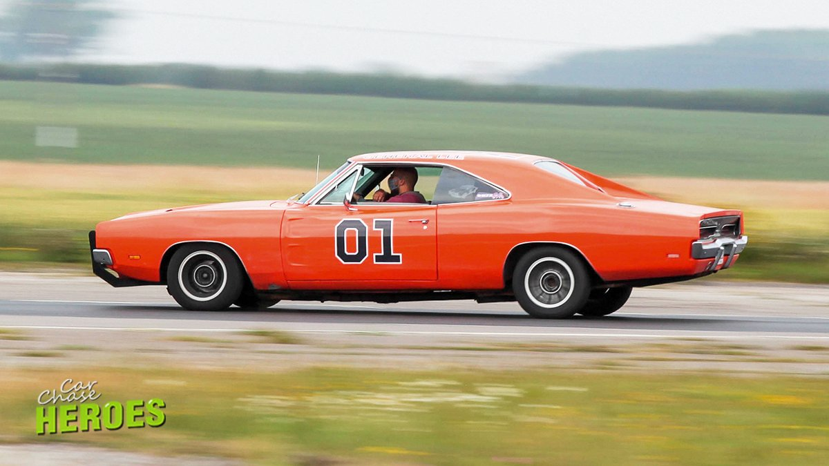 Where are our General Lee fans at? 🤠  #generallee #thegeneral #dukesofhazzard