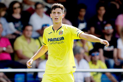 United 'view' Pau Torres more affordable than Jules Kounde #mufc