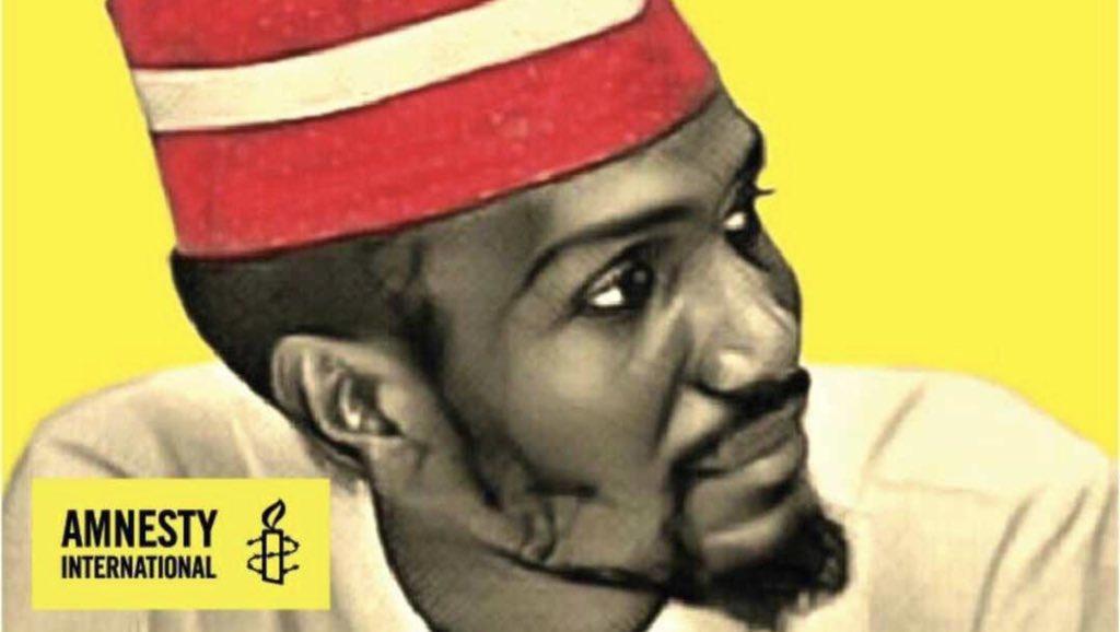 #Dadiyata; a critic of Nigerian government on social media has was abducted by gunmen in Kaduna 576 days ago;  Where is Dadiyata? Where is Dadiyata? Where is Dadiyata?