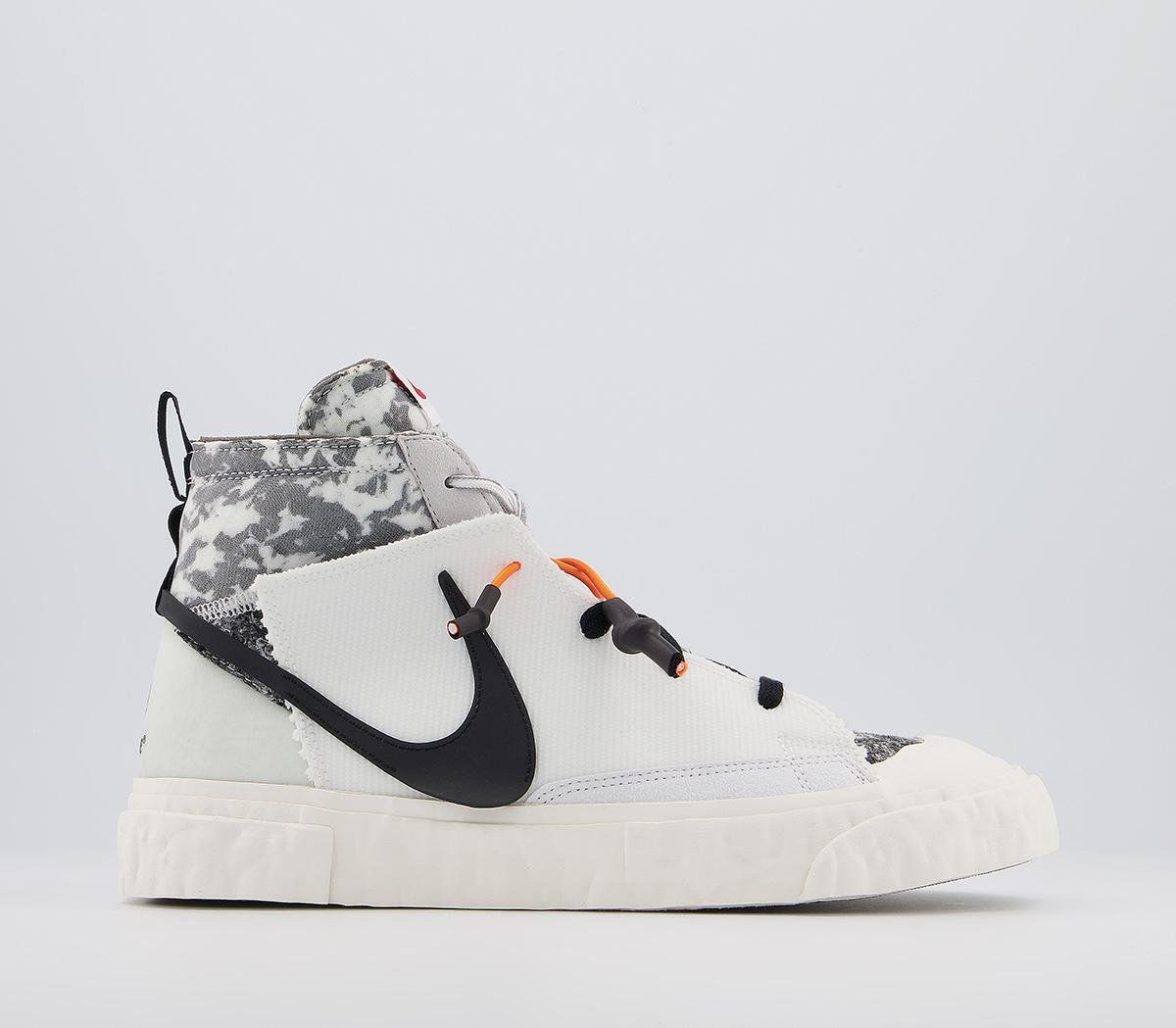 Keep trying to cart: Nike x Readymade Blazer Mid Pack via Offspring: