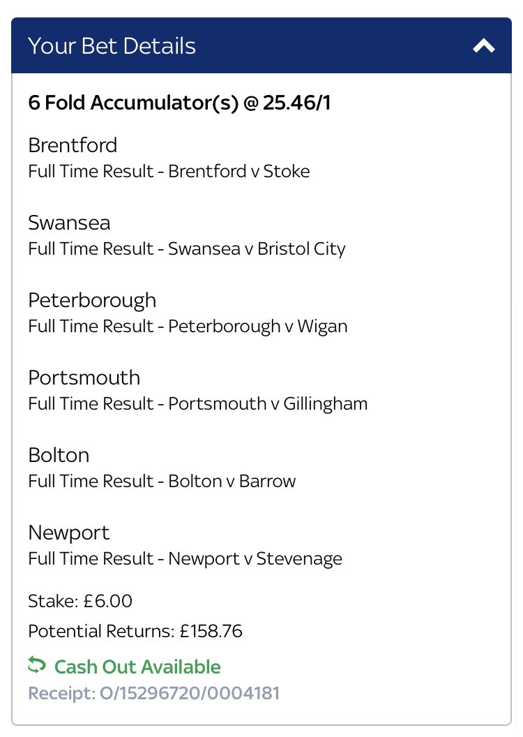 Happy Saturday! Two bets for you today #StaySafe #acca #bettingpicks #bettingtips #football #GamblingTwitter #Lockdown3 #SaturdayMood #tipster