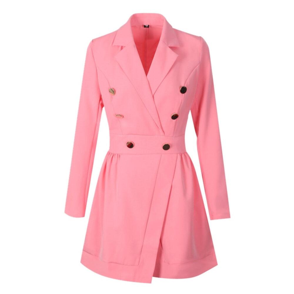 Women's Elegant Long Dress Suit #igers #tagsforlikes