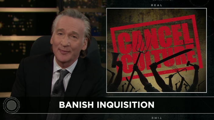 Bill Maher is 100% correct.    #white #black #dems #gop #CPAC2021 #trump #maher