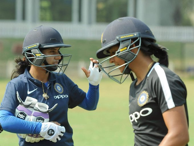 BCCI announces India womens ODI and T20I squads, releases schedule Photo