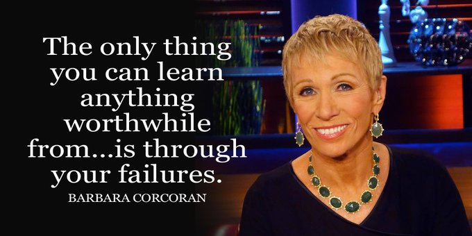 Barbara Corcoran Is Irritated She Didnt Get the Deal Photo