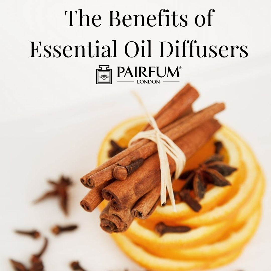 The Benefits of an Essential Oil Diffuser  What Is An Essential Oil Diffuser? An essential oil diffuser is a room fragrance device that release essential oils ...  Read more here:   #beauty #candles #perfume #natural