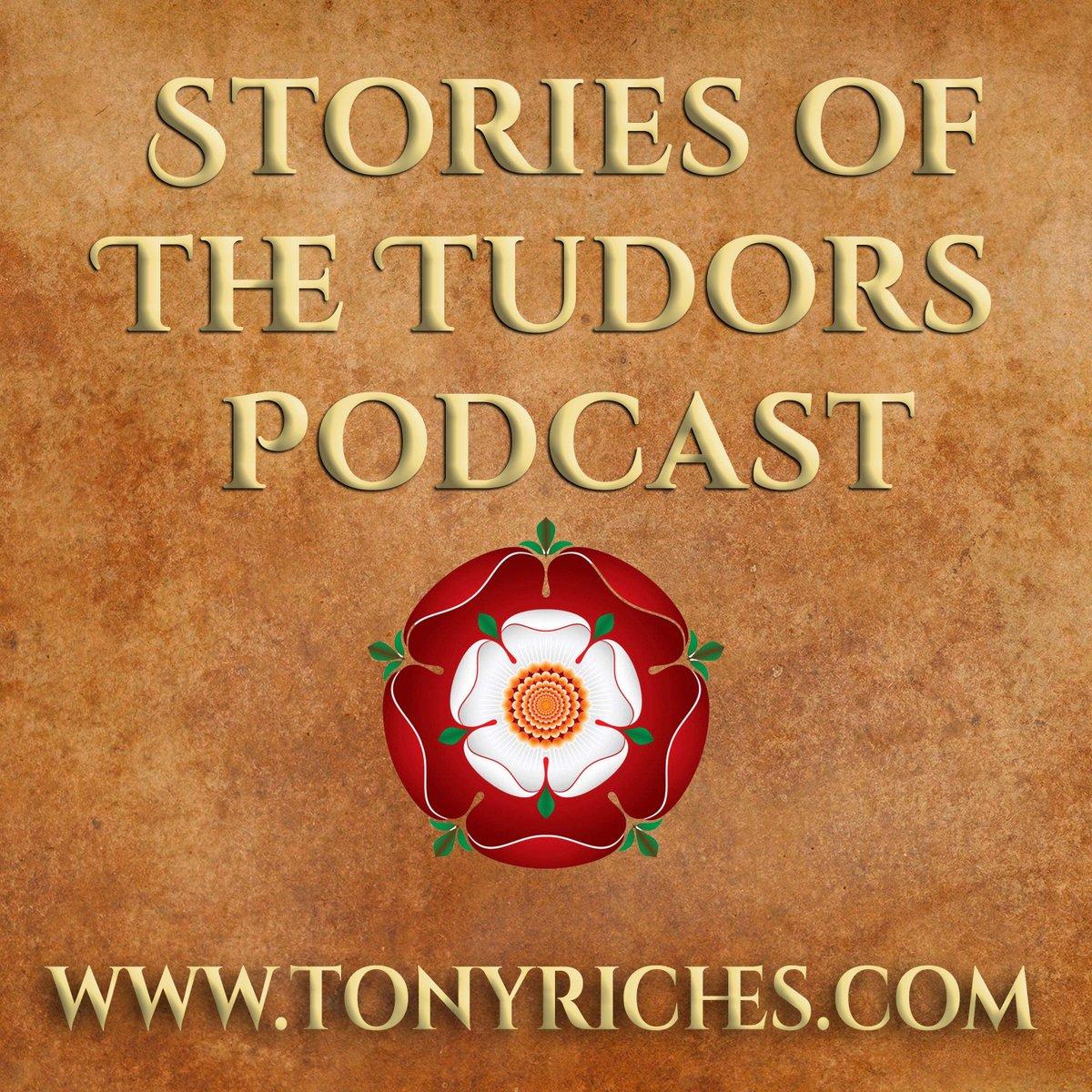 Stories of the Tudors Podcast  - Catherine of Aragon   #Tudors #Podcast
