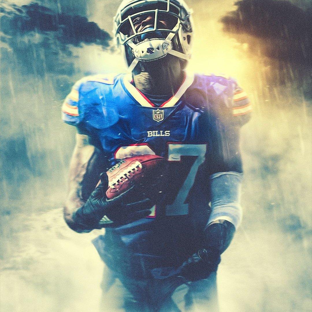 Go my favorite player #buffalobills #billamafia #billsnation #afc #nhl #NFL #afcchampionship #twitterbills #BillsMafia #bills