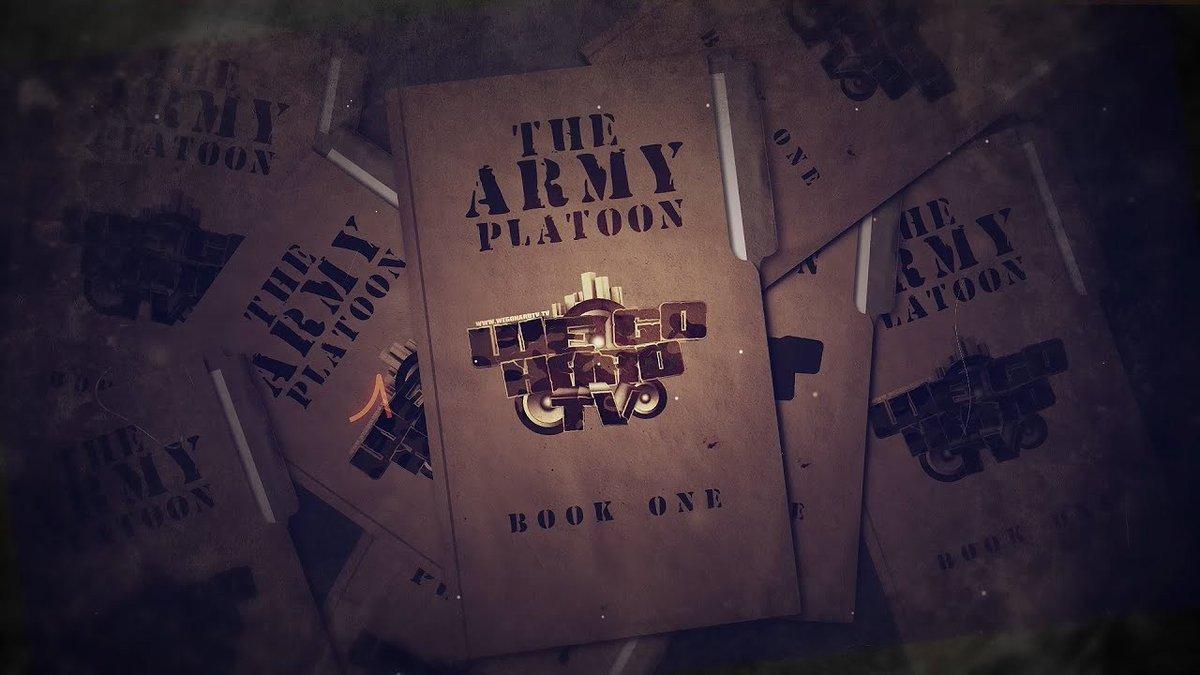 WEGOHARDTV PRESENTS | THE ARMY PLATOON BOOK ONE | FULL TRAILER ...... -  #hoodgrind #hiphop #breakingnews #battlerap #hiphopnews #celebrities #gossip #celebritygossip #hoodclips #music #rnb #pop #podcast #rap #videos #funnyvideos