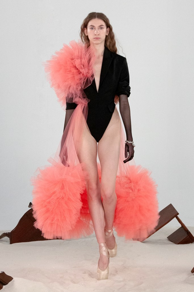 Act n°1 Fall Winter 21-22 Collection at Milan Fashion Week  More Updates:  Follow us on  . . . . . . . . @act_n1 #milan #milanfw #Fall #Winter #style #designer #bestoftheday #fashion #fashiontrends #act_n1