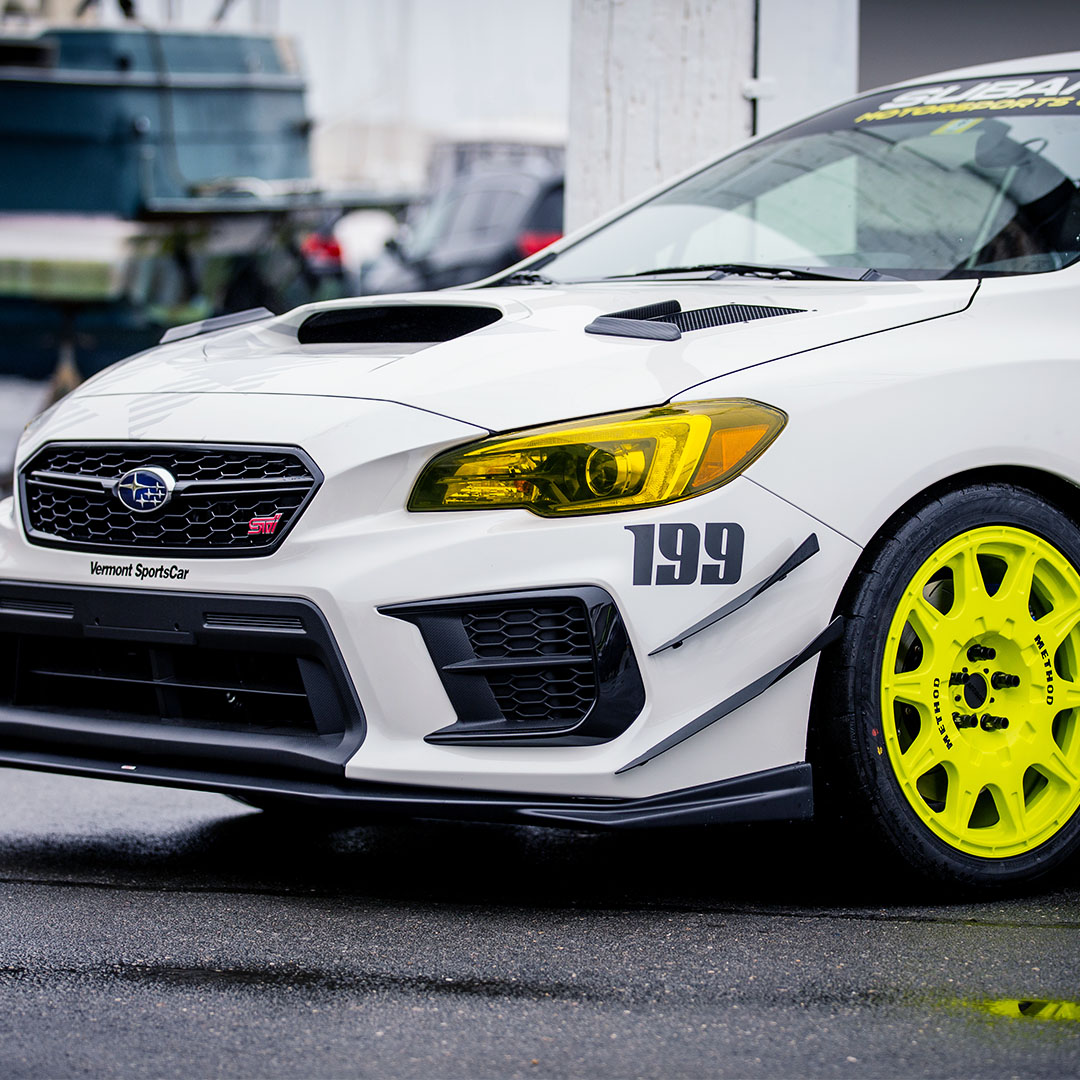 You could win this custom Subaru WRX STI, inspired by the racer @TravisPastrana drove in Gymkhana 11. Support @TeamRubicon and @FeedingAmerica for your chance to drive like @TheHoonigans!  ENTER NOW:    #omaze #omazecars #subaruwrx