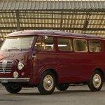 Image for the Tweet beginning: A 1954 #AlfaRomeo #Autotutto #van