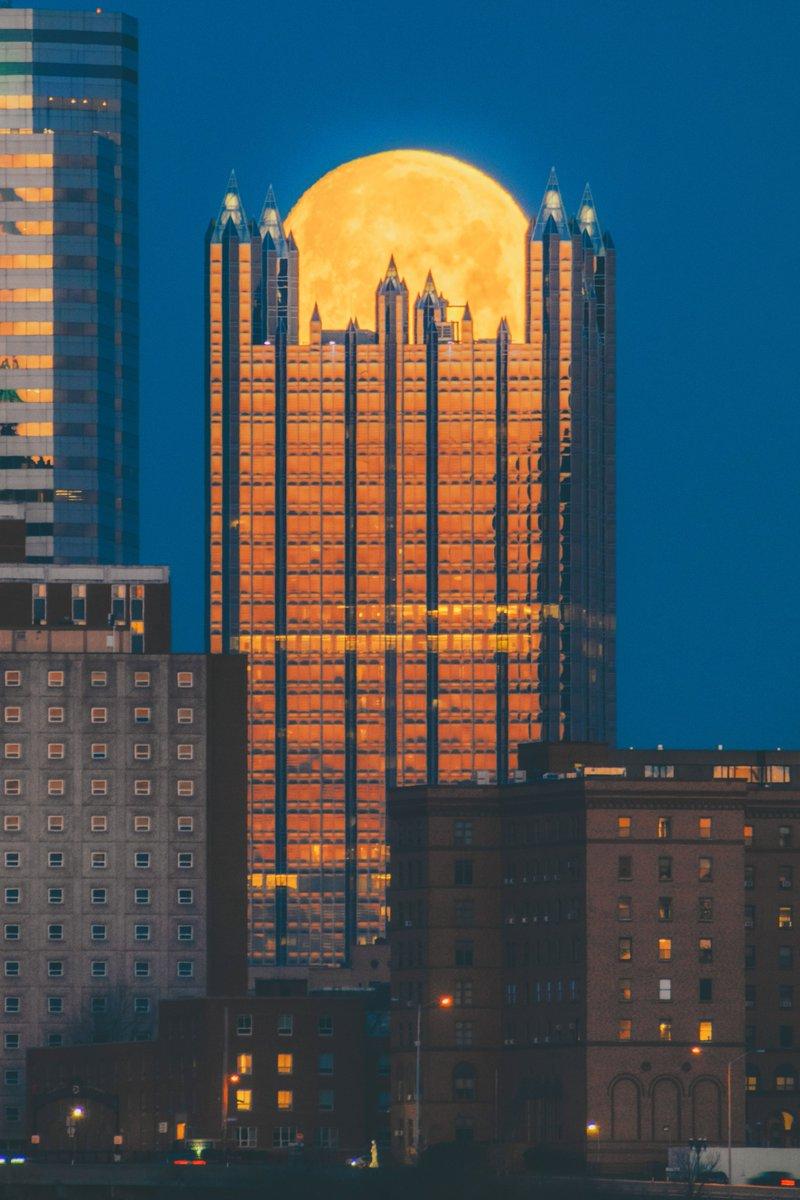 @DaveDiCello's photo on Pittsburgh