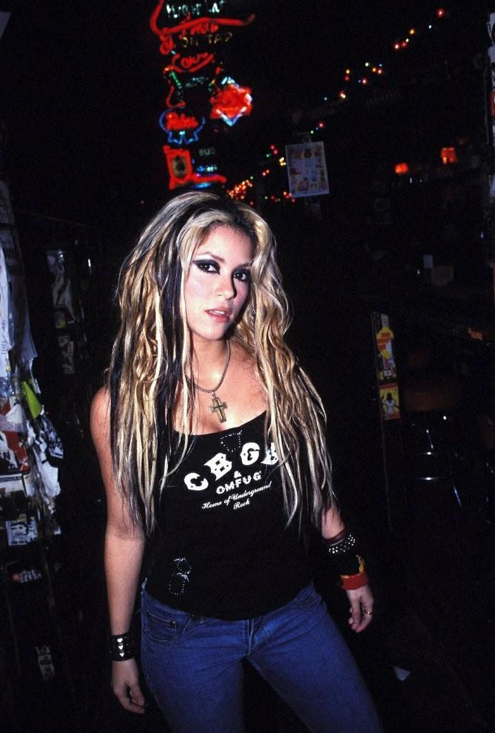 Rockira🤟🏼 #Shakira