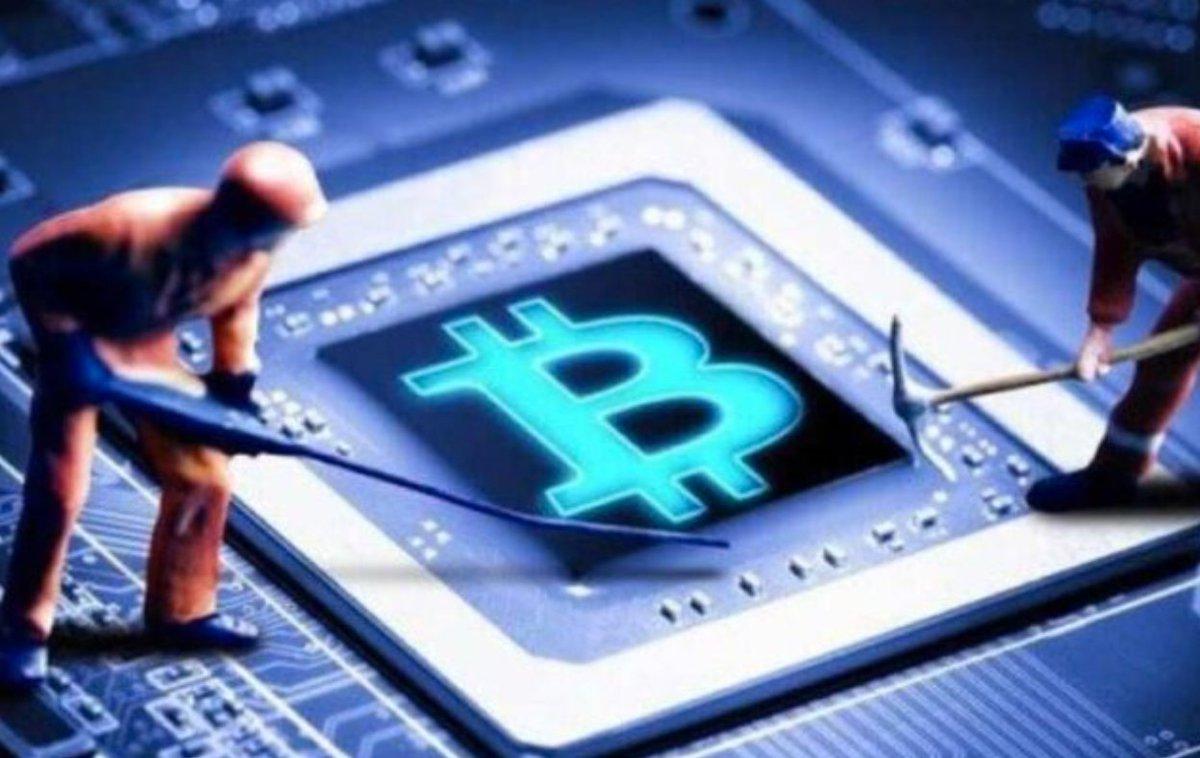 นักขุด Bitcoin เริ่มเก็บสะสมเหรียญแล้ว หลังจากที่ก่อนหน้านี้เทขายมาตลอด   #BTC #bitcoin #cryptocurrency   **บทความดังกล่าวนั้นเป็นเพียงบทวิเคราะห์ คำแนะนำ หรือความคิดเห็นของผู้นำเสนอเนื้อหาดังกล่าวเท่านั้น