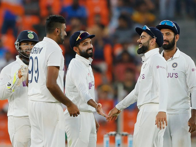 The mentality of this Indian team is like Australia in the 90s: Gough feels England battered after consecutive defeats Photo