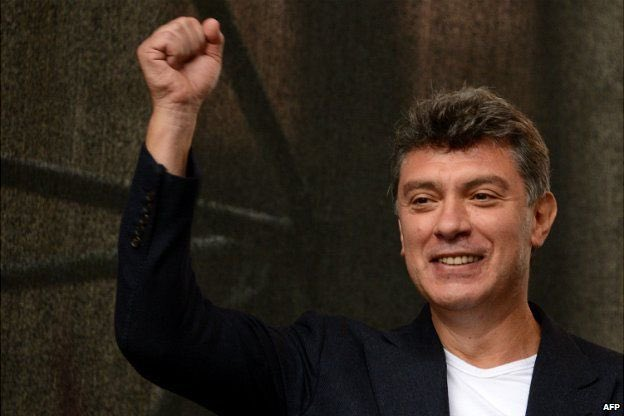 On this day in 2015 prominent Russian politician Boris #Nemtsov was assassinated in Moscow. He fought for democratic #Russia and he paid the ultimate price. Today we honor his memory - his legacy lives on and continues to be an inspiration for so many Russian freedom fighters. 🙏🏻