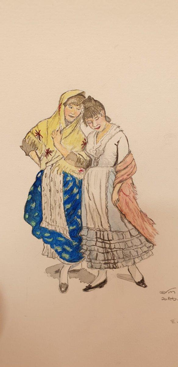 🦋 #watercolour #love #painting #drawingoftheday #sketching #illustration  #pencilart  #pencil  #love  #drawings  #mind  #travel  #bestoftheday  #insta  #artoftheday  #instaart  #instadaily  #artwork  #art #portrait #instaart #world #artlovers  #workinprogress #eugenedeblaas