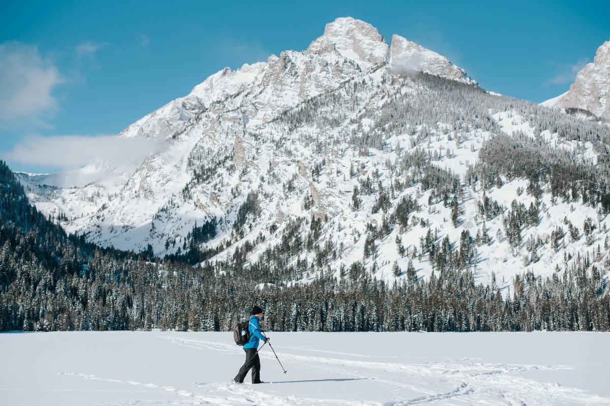 #DYK it's illegal to ski drunk in #Wyoming? The more you know! #WeirdLaws