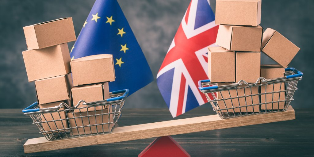test Twitter Media - A new British Chambers survey reveals that nearly half of SME exporters to the EU are looking to step-up sales this year, despite Brexit, although one-in-four will reduce activity or even stop exporting altogether because of new barriers to trade. https://t.co/ZPNTk4hKMf https://t.co/UttgvOxYIZ