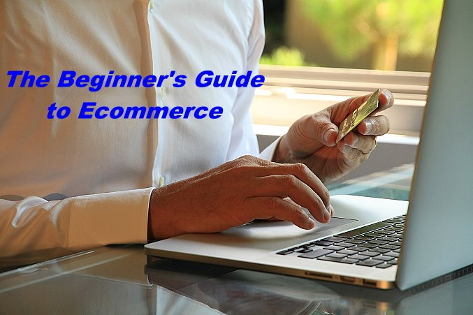 #Ecommerce is the New Normal. MANY #businesses are going #online to both survive and thrive. Find out more.  #onlineshopping #retail