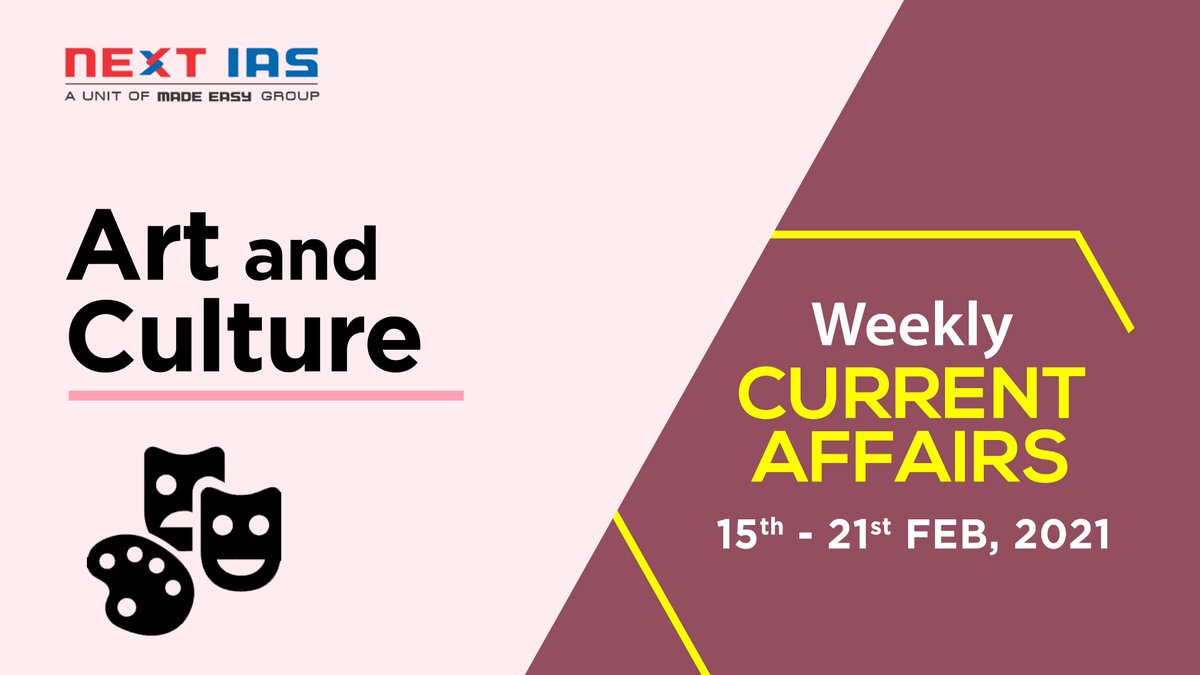 Dear Students, This series will help you boost your Current Affairs preparations in a systematic yet comprehensive manner. We are hopeful that this series will help you to get an edge in your preparations for UPSC-2021.  #currentaffairs #shivajimaharaj