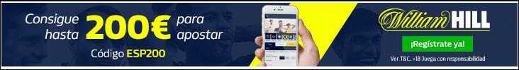 Prepara tus apuestas y apuesta en vivo: Sevilla Vs Barça: https://t.co/4NPlQHpVOx  #williamhill #apuestas #futbol #bankroll #stake #SevillaBarça #football #wetten #parissportif #scommesse #parierenligne #wagers #Fußball #sports #news #laliga #UCL #stakeholders #dinero #money #AI https://t.co/hwphZiz0fa