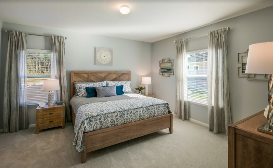 Don't feel guilty hitting #snooze. That's what weekends are for at Osprey Landing.  #bestoftheday #picoftheday #love #inspiration #lifestyle #lennar #dreamhome