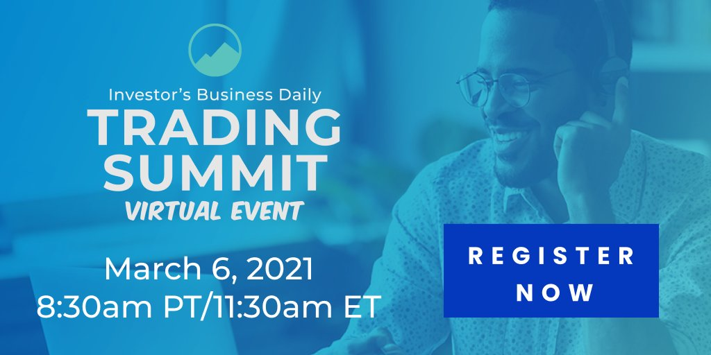 #NOW! Don't miss this special #virtual event for our #TradingSummit series. Take your portfolio to the next level and register here!  #profit #amazing #money