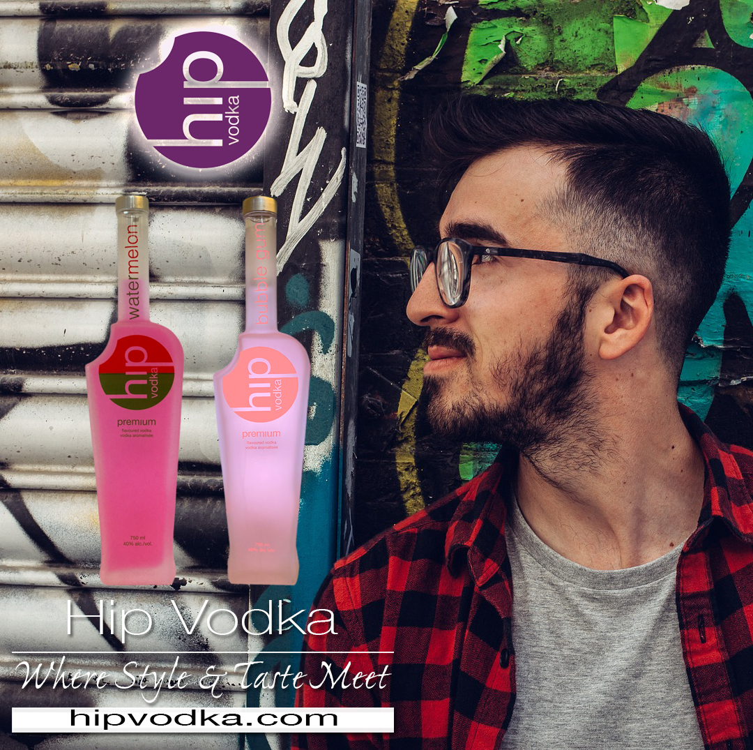 😍🍉🍬🍹 Make sure you taste the bold smooth flavours of Hip Vodka. Now in the LCBO 🍸 & UK 🇬🇧! • #bubblegum #hipvodka #watermelon #alcohol #shots #flavour #pink #party #nightout #ladiesnight #nightlife #vodka #uk #mixology #londonnightlife #torontonightlife #lcbo #the6ix