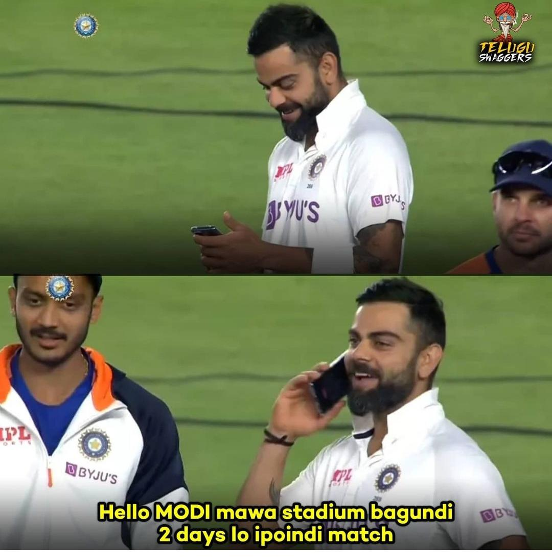 #kohli #ViratKohli #CricketConnected #telugu