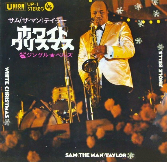 """Sam """"The Man"""" Taylor was a legendary session musician. For #BlackHistoryMonth, I discuss his Japanese exclusive, """"In Christmas"""":   #Christmas, #ChristmasMusic, #Japan, #CityPop, #Xmas, #XmasMusic, #ChristmasPodcast, #Japanese, #JapaneseMusic, #BlackHistory"""