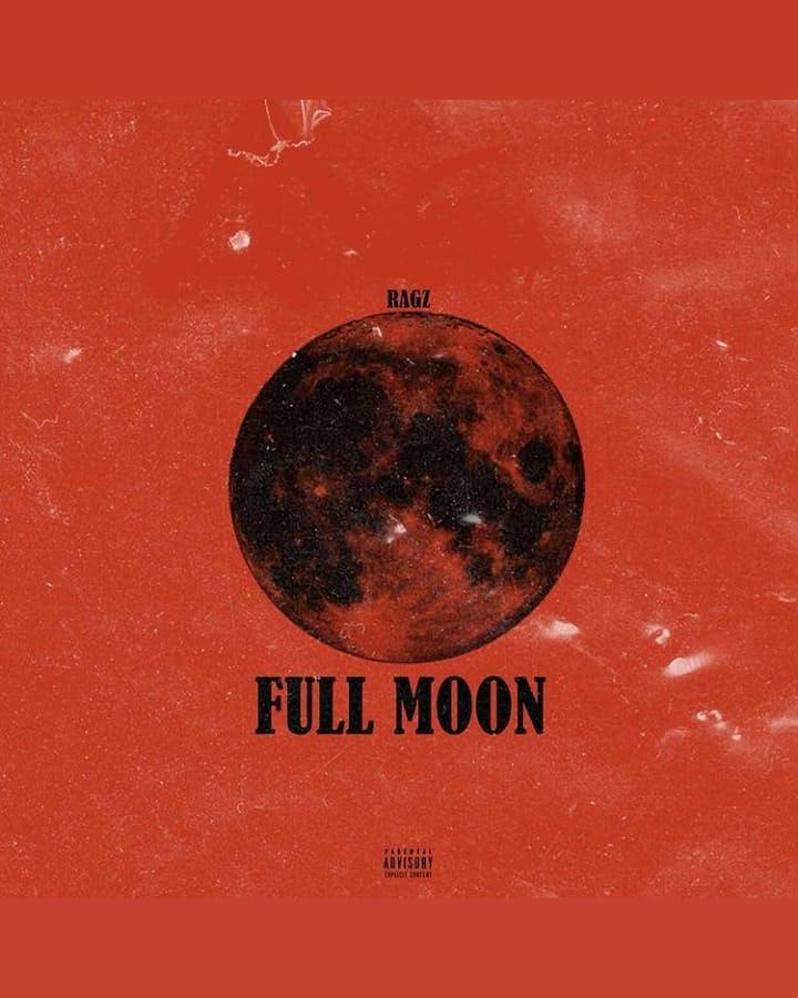 Full moon  By my bro @RagzBABARIGA  Soon come 🔥💯  #anticipate  #SaturdayVibes