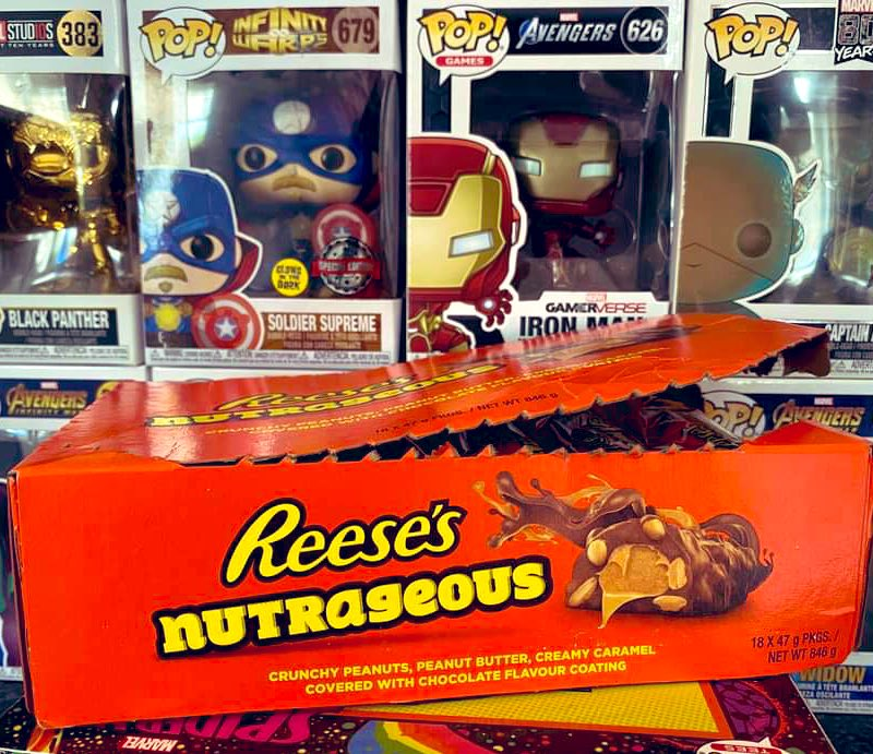 Soooo I got my first surprise this morning from my #amazon #wishlist   Thank you so much @HiOctaneGamer for this lovely surprise 😍   How did your day start?   #funkopop #wishlist #amazon #love #SaturdayVibes