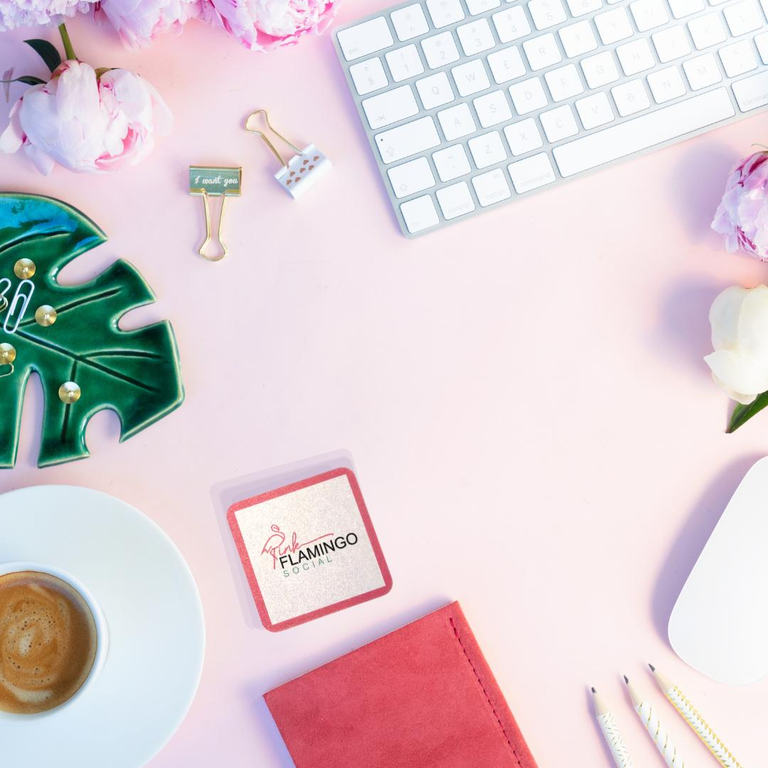 Is it time to start making a change to your social media, but you don't even know where to start? Msg or email us, we'd love to help you figure out how to drive engagement and start seeing a return on your social media. 💞💖 . . . . . #pink #flamingo #pinkflamingo #bossbabe #...