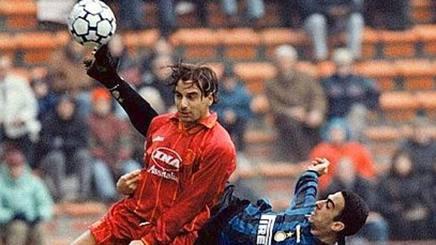 #SerieB