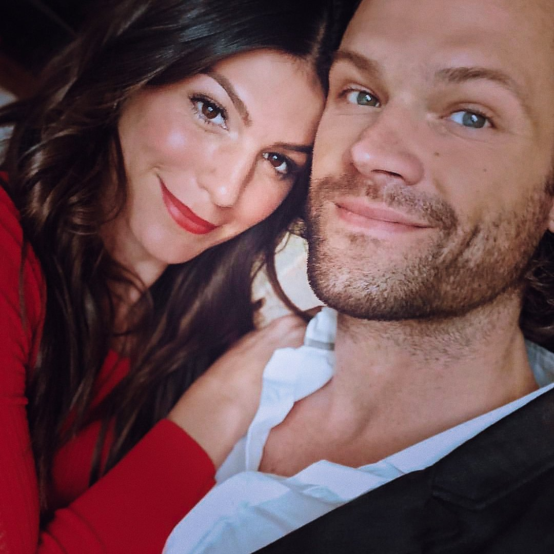 And last but not least, it's also Jared and Gen Padalecki's wedding anniversary! What a special day ❤ three different celebrations for the #Walker family. Happy anniversary @jarpad and @GenPadalecki