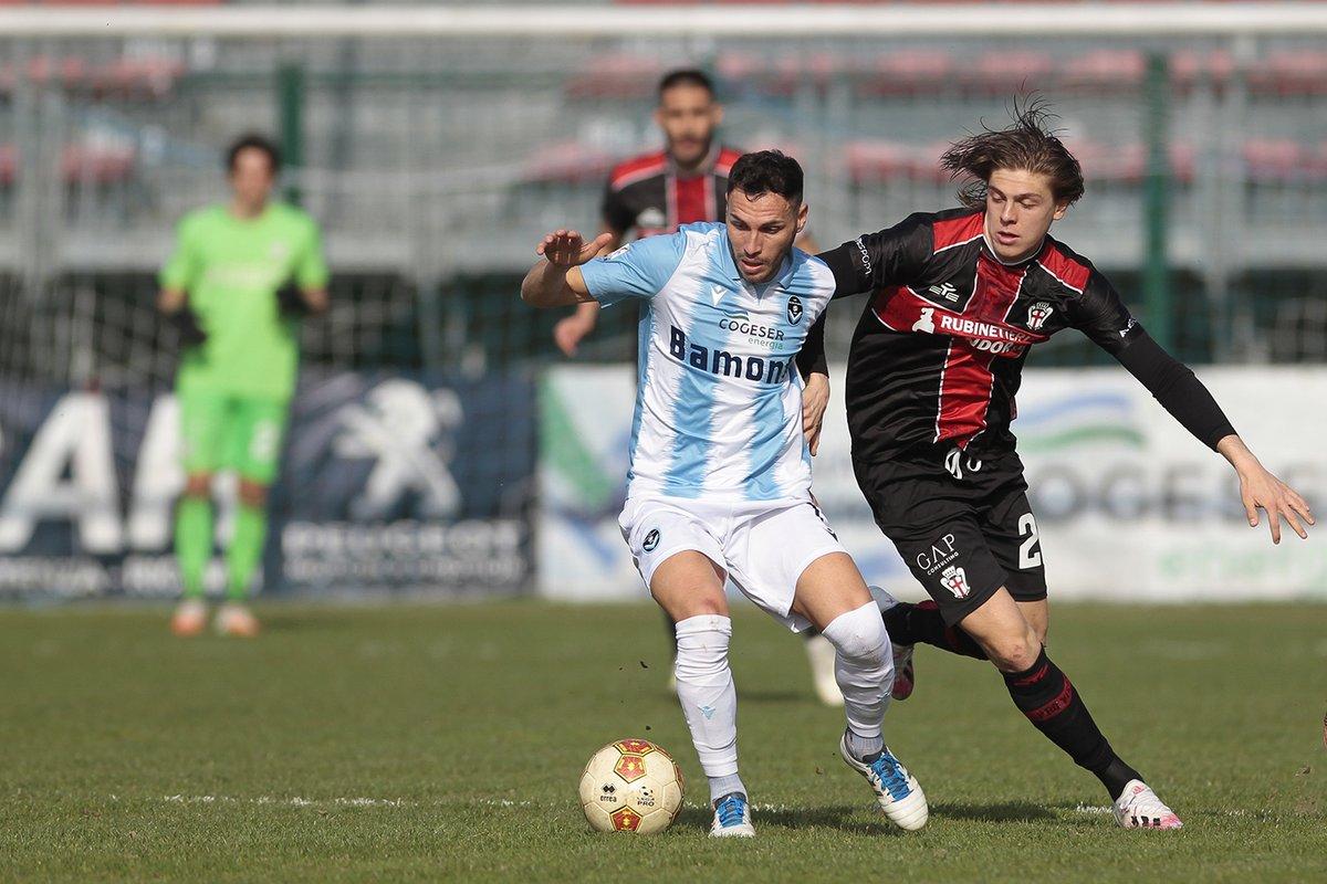 #SerieC